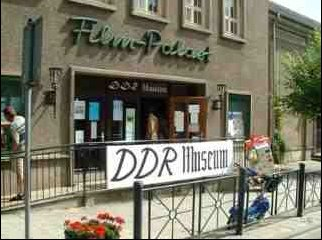 DDR-Museum in Malchow